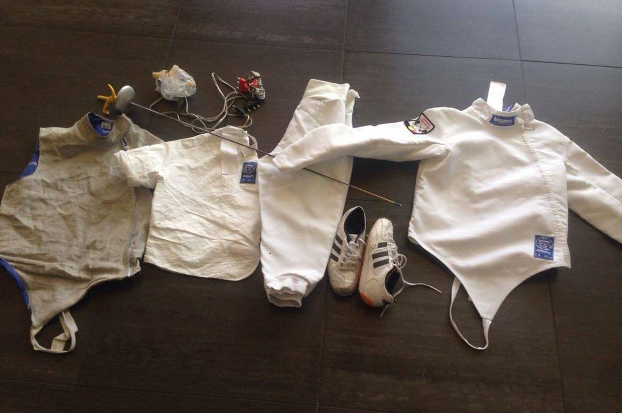 Verkoop kleding