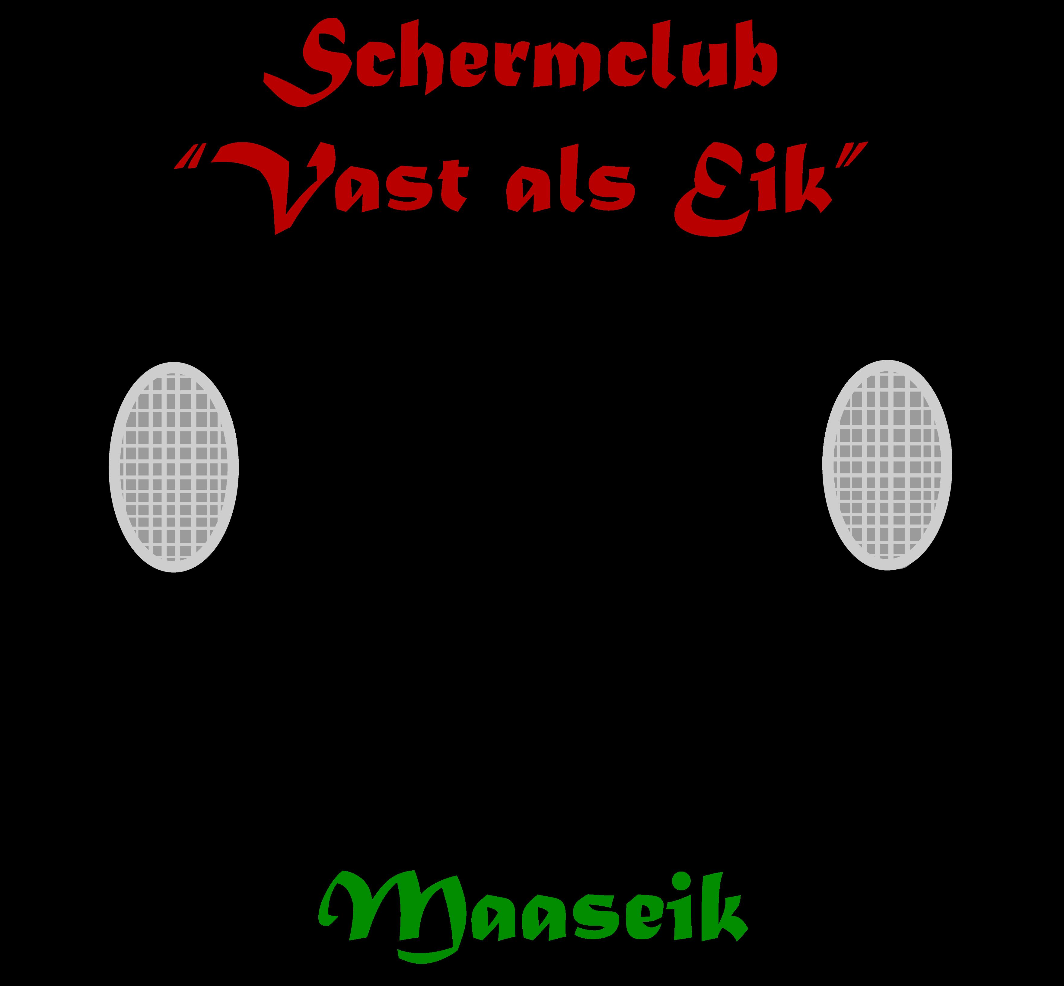 Schermclub 'Vast als Eik' Maaseik